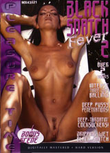 Black Snatch Fever 2 front cover