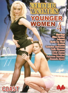 Older Women & Younger Women 4