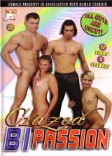 Crazed Bi Passion front cover