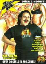 The best of Ron Jeremy front cover