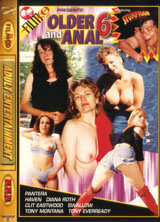 Older And Anal 6 front cover