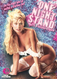 One Night Stand With Danielle Rogers front cover