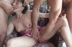 Hungry Mature Whore