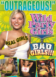 Wild Party Girls