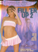 Fill 'Er Up 2 front cover