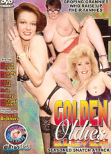 Golden Oldies Eleven front cover