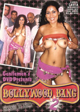 Bollywood Bang 2 front cover