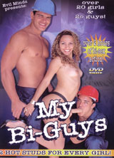 My Bi-Guys front cover