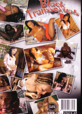 Black Transsexuals 1 back cover