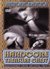 Hardcore Treasure Chest front cover