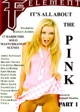 It's All About The Pink Part 2 front cover