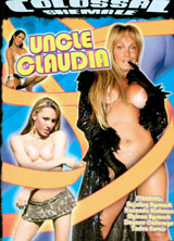 Uncle Claudia porn dvd cover