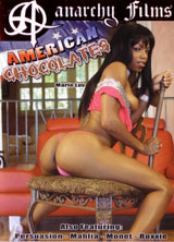 American Chocolates front cover