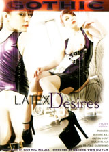 Latex Desires front cover