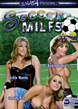 Soccer Milfs #2