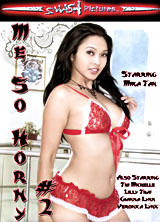 Me So Horny #2 front cover