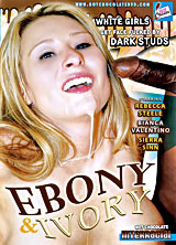 Ebony &amp; Ivory front cover