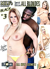 MILFs Gone Black #3