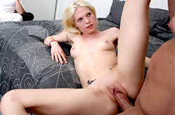 Naughty MILF does Extra Cash porn screenshots