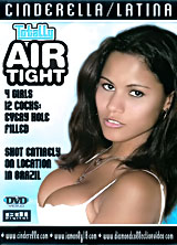 Totally Air Tight front cover