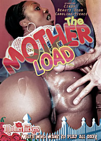 The Mother Load front cover