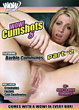 Wow! Cumshots #8: Part 2