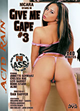 Give Me Gape #3