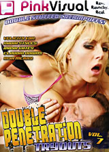 Double Penetration Tryouts #7