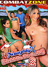 Naughty Cheerleaders #2