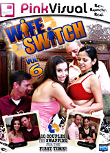 Wife Switch #6 front cover