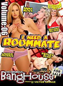 BangHouse Vol. 6 I Need A Roomate Part 1