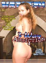 3-Way Addiction 4 front cover