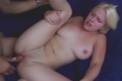 My Teen Girlfriend Has Big Boobs