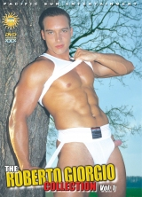 The Roberto Giorgio Collection Vol 01 front cover