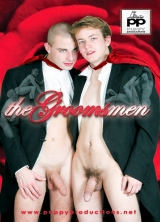 The Groomsmen front cover