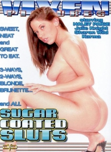 Sugar Coated Sluts, DVD