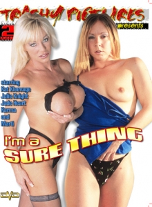I'm A Sure Thing, DVD