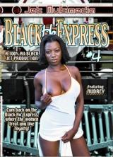 Black Ho Express #4