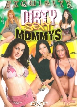 Dirty Sexy Mommys front cover