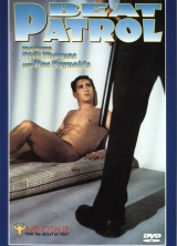 Beat Patrol porn dvd cover