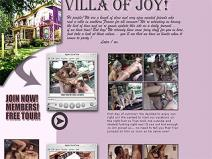 Villa Of Joy