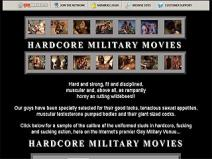 Hardcore Military Movies