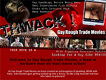 Gay Rough Trade Movies