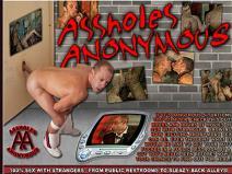 Assholes Anonymous