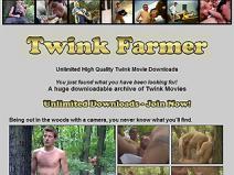 Twink Farmer