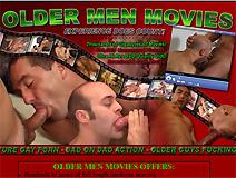 Older Men Movies