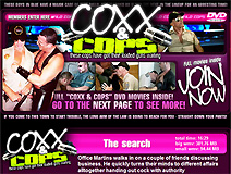 Coxx And Cops