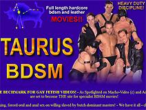 Taurus BDSM