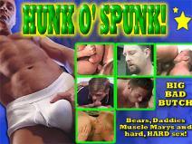 Hunk O Spunk