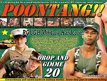 Poontang